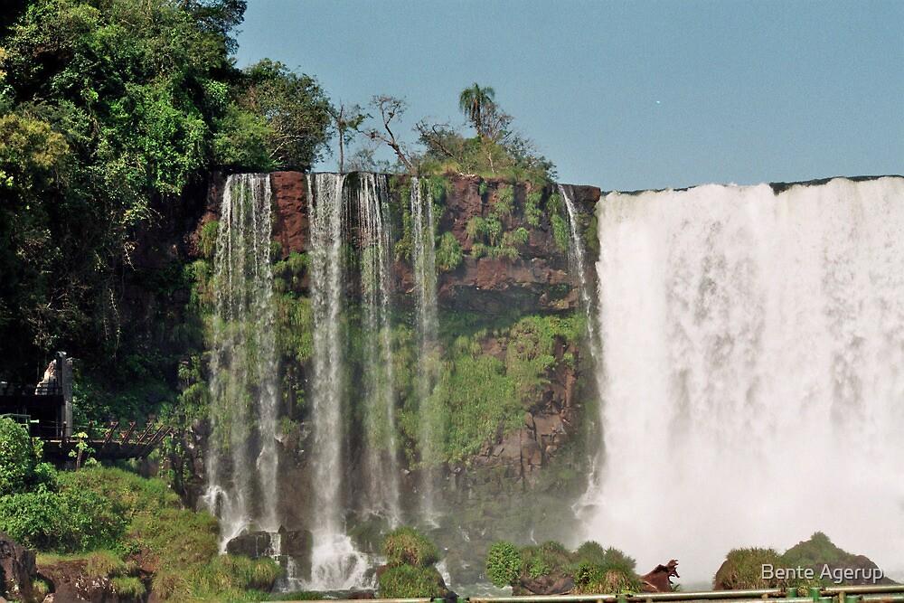 Foz do Iguazu by julie08