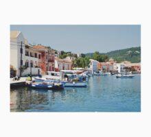 Gaios harbour, Paxos Kids Clothes