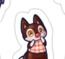AC Stickers - Cat Villagers Batch 1 Sticker
