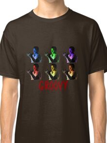Army of Darkness - Groovy Classic T-Shirt
