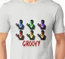 Army of Darkness - Groovy Unisex T-Shirt