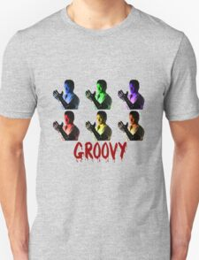 Army of Darkness - Groovy T-Shirt