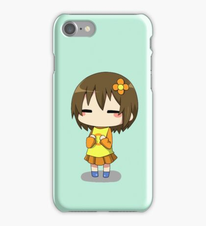 Chie (LcdDem) Phone Case !  iPhone Case/Skin