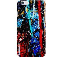 Jazz Process 29 iPhone Case/Skin