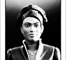 Martha Jones by FlashGordon666
