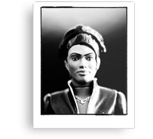 Martha Jones Metal Print
