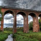 Viaduct by Mike Matthews