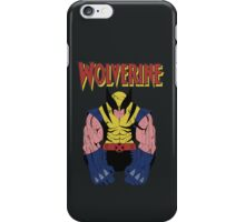 Wolverine X men iPhone Case/Skin
