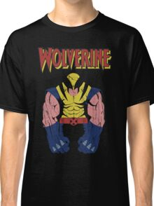Wolverine X men Classic T-Shirt