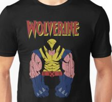 Wolverine X men Unisex T-Shirt