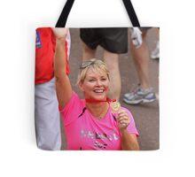 Cheryl Baker Tote Bag