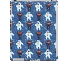 Yukon and Bumble iPad Case/Skin