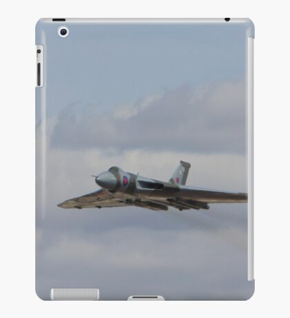 Vulcan Pass iPad Case/Skin