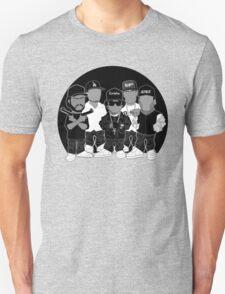 MUSIC - RAP Group T-Shirt