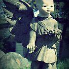 Angel by Josephine Pugh