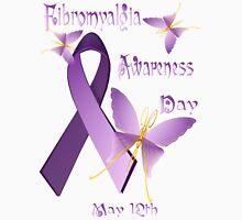 Fibromyalgia Awareness Day Unisex T-Shirt