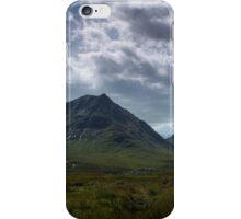 Glencoe iPhone Case/Skin