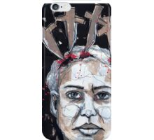 Regrets iPhone Case/Skin