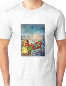 CHRISTMAS LOVE Unisex T-Shirt