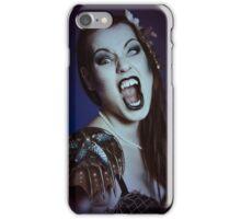 Dark Mermaid - I iPhone Case/Skin