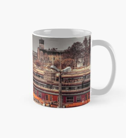 Trains Mug