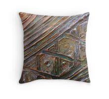 Design1 Throw Pillow