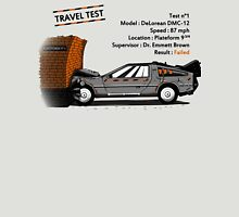 Travel Test Unisex T-Shirt