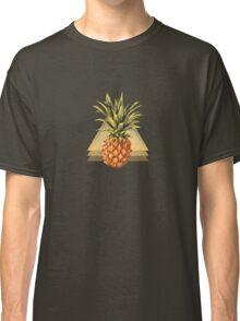 Three Points, Where Pineapples Meet. Classic T-Shirt