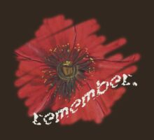remember. by Tam  Locke