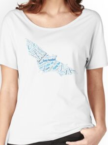 Flying-foxes Women's Relaxed Fit T-Shirt