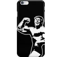 Donald Trump, Muscle Man iPhone Case/Skin