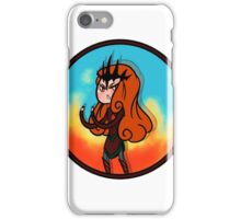Sauron cute iPhone Case/Skin