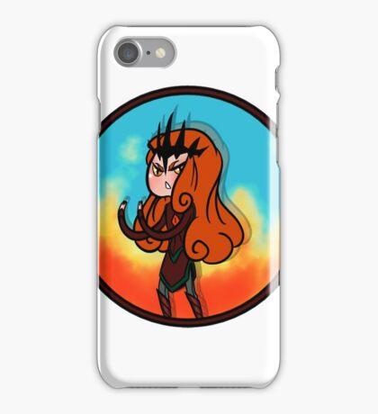 Sauron cute iPhone Case/Skin