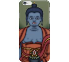 Medicine Buddha iPhone Case/Skin