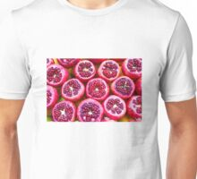 Pomegranate fruit Unisex T-Shirt