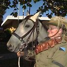 Creswick Light Horse by MarshEvents