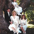 Bridal Tree by Graham Mewburn