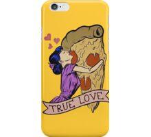 True Love <3 iPhone Case/Skin