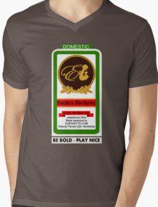 SOWO 2011 Shirt Mens V-Neck T-Shirt