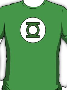Comics - Green Lantern T-Shirt