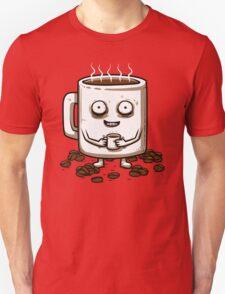 Never tired Unisex T-Shirt
