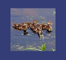 Duck orphans Unisex T-Shirt