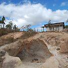 Yamaranguila, Honduras by Brittany Kinney