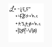 Universe Lagrangian Unisex T-Shirt