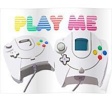Play me Poster