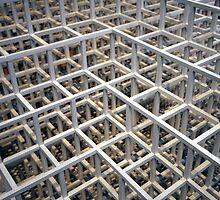 Little Boxes by John Dalkin