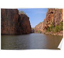 Katherine Gorges 6 Poster