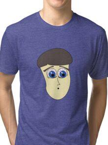 Stress less! Tri-blend T-Shirt