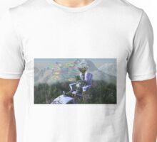 Daft Rob Unisex T-Shirt