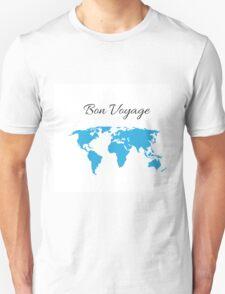 Bon voyage T-Shirt